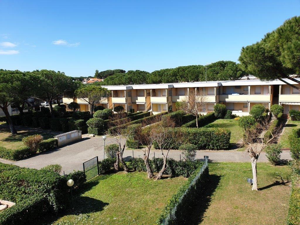 appartamenti in residence a Marina di Bibbona