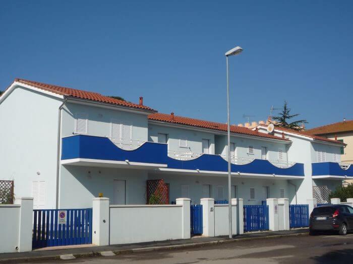 appartamenti fuori residence - affitti estivi a marina di bibbona