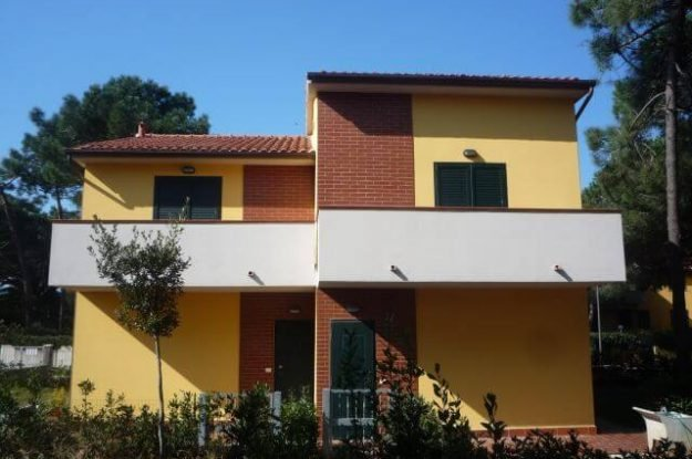 Apartment in via del Mare